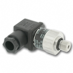 ECOS Pressure Transmitters